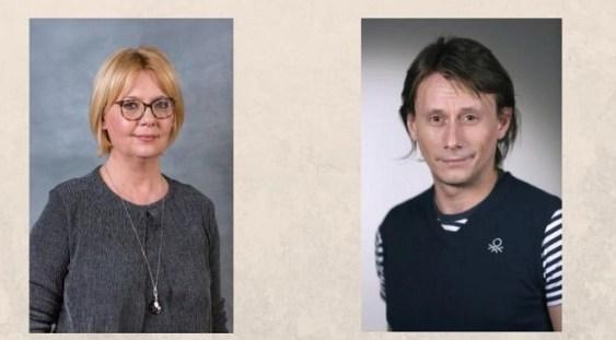 """Emilia Popescu si Marius Manole – Ambasadorii Campaniei Nationale """"ARTISTII PENTRU ARTISTI"""" 2019"""