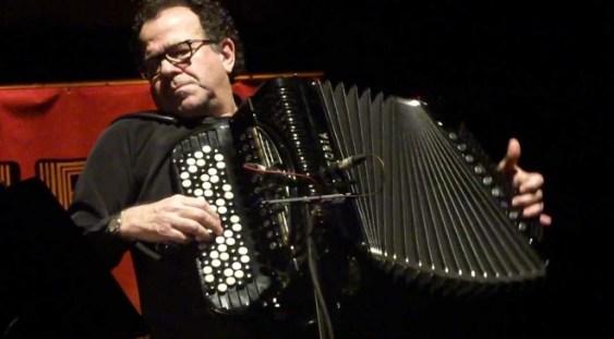 Mari interpreți/Mari Compozitori: Richard Galliano