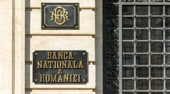 BNR a decis menţinerea dobânzii de politică monetară la 2,50%