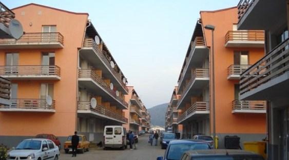 O nouă lege le impune dezvoltatorilor imobiliari să predea locuințele doar după admiterea recepției la terminarea lucrărilor