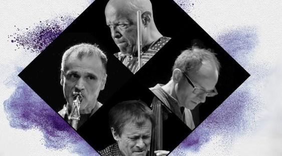 John Betsch Quartet, într-un concert de jazz avangardist la ARCUB