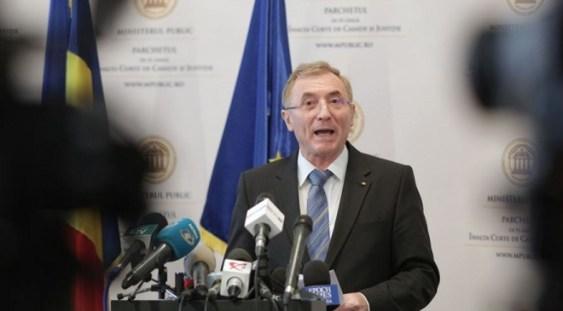 Augustin Lazăr: Nu sunt colaborator al Securității. Regret dramele și suferințele din comunism