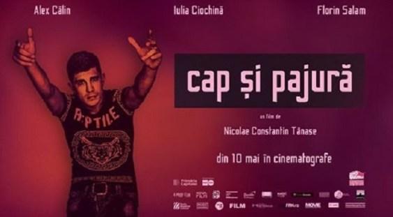 """""""Cap și Pajură"""", de vineri în cinematografe"""