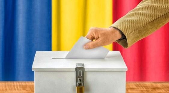 Rezultate alegeri europarlamentare 2019. Exit-poll, ora 21.00: PSD și PNL la egalitate – 25,8%