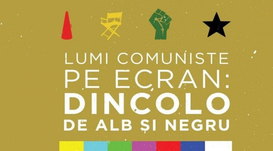 Lumi comuniste pe ecran: Dincolo de alb și negru