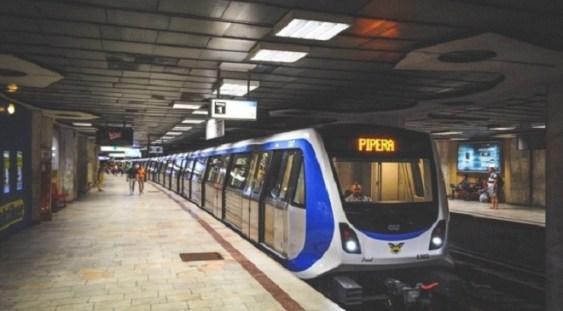 Accesul în staţiile de metrou ar putea fi limitat