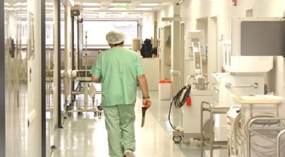 ATACURI CIBERNETICE în spitalele din România