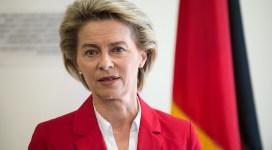 Ursula von der Leyen anunță că UE și-a atins obiectivul de a vaccina 70% din populația adultă cu cel puțin o doză