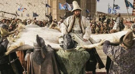 Zilele Filmului Kazah – la a cincea ediţie