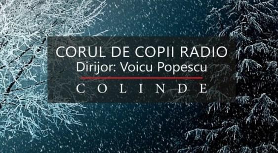 """""""PEISAJ DE IARNĂ"""": concert de Crăciun"""