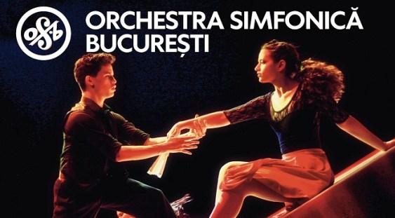 """Radio Clasic transmite concertul """"Pasiune și Vals"""" al Orchestrei Simfonice  București"""