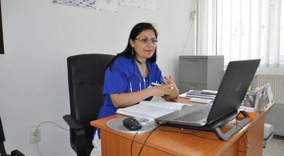Interviul săptămânii cu dr. Cristina Matei