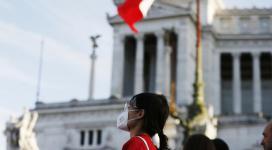 Abordarea europeană a pandemiei de coronavirus a fost mai bună pentru economie decât cea americană