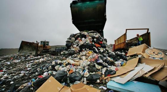 București: Controale privind depozitarea ilegală de deșeuri, din 1 februarie