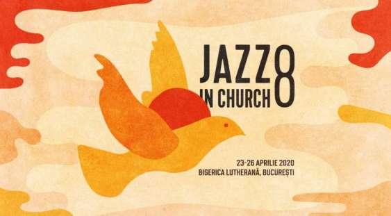 Jazz in Church Festival