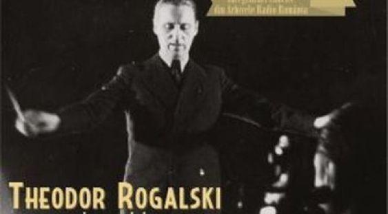 Mari compozitori români: Theodor Rogalski | Radio Clasic