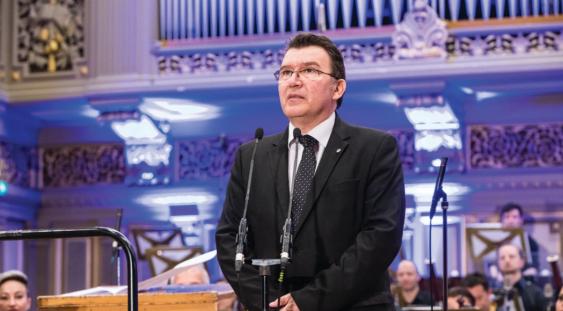 Șeful masonilor din România, Radu Bălănescu, a fost demis