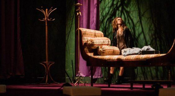 """""""Madame Récamier. Interioare"""", online – despre sufletul feminin confruntat cu despărţirea"""