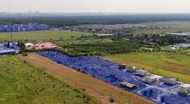 Recorder.ro: Nordul Bucureștiului începe să miroasă a gunoi ilegal
