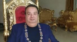 """Dorin Cioabă acuză autoritățile locale de sabotaj: """"Nu au trecut pe buletin asul de treflă"""""""