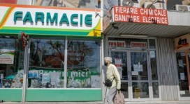 România are mai mulți farmaciști decât Germania