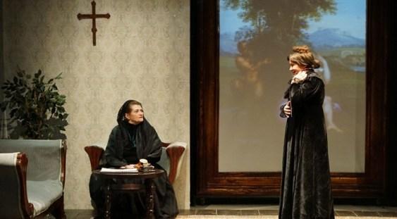 Libertate la Bremen – primul spectacol jucat la Teatrul Național Iași