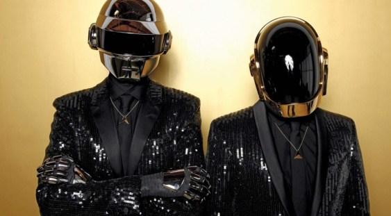 Daft Punk s-au despărțit oficial