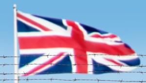 Aproape un milion de lucrători străini au plecat din Marea Britanie