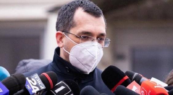 Ministrul Sănătății l-a demis pe managerul interimar al Institutului Matei Balș