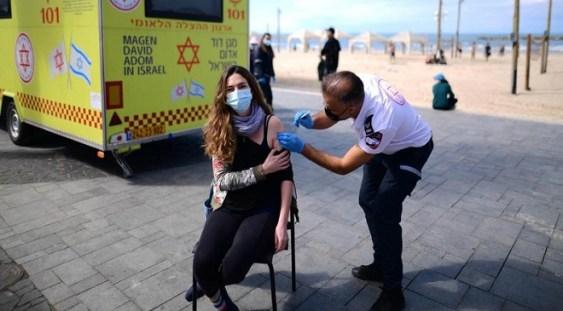 Israelul și-a redeschis restaurantele și cafenelele