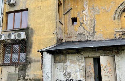 Reparațiile de la Teatrul Bulandra au fost respinse în Consiliul General