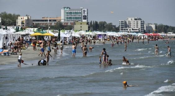 Constanța anunță restricții de weekend înainte să înceapă sezonul turistic