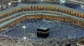 Doar musulmanii imunizaţi împotriva COVID-19 vor putea participa la pelerinajul de la Mecca
