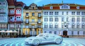 Porsche deschide la Timișoara un centru de dezvoltare și cercetare pentru mașinile inteligente ale viitorului