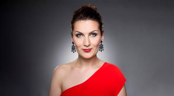 Soprana Adela Zaharia – din nou în rolul Donnei Anna la Opera Regală din Londra