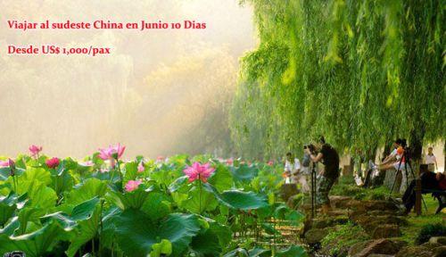 Viajar-al-sudeste-China-en-Junio