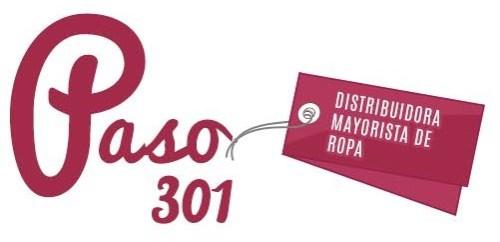 Paso 301 - Logo 2
