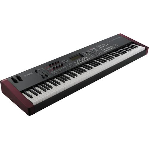 Yamaha Motif XS8 88-key 900 USD