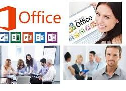 office Administrativo salida laboral OFIMATICA