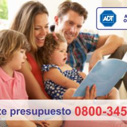 Teléfono ADT en Río Negro 0800-345-2022