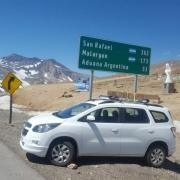 Alquiler de Autos en San Rafael Mendoza