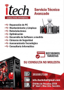 Consultoria Informática Servicio Técnico Avanzado