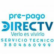 Directv Prepago Servicio Técnico
