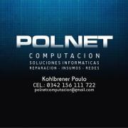 PolNet Computacion Servicios informaticos