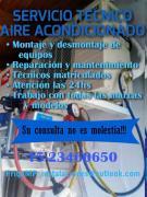 Servicio Técnico Heladeras Y Aires