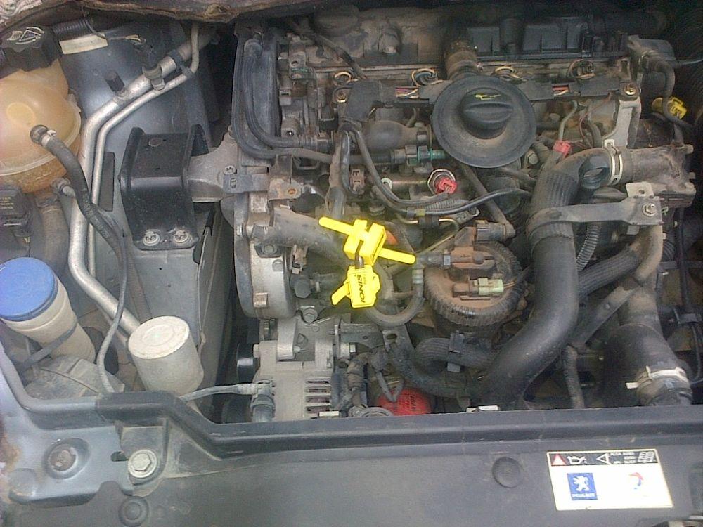 306 diesel