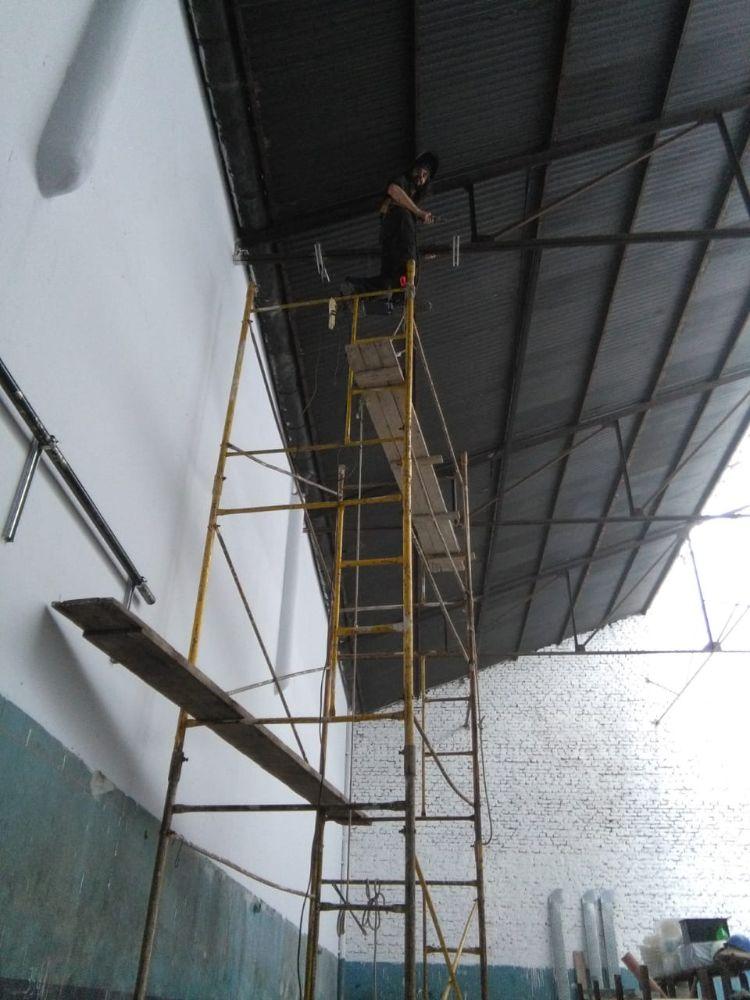 carpinteria metalica belgrano