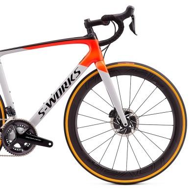 2020 Specialized S-Works Roubaix Dura-Ace Di2 Disc Road Bike
