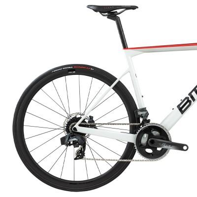 2020 BMC Teammachine SLR01 Three Force ETap AXS Disc Road Bike GERA CYCLES