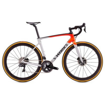 2020 Specialized S-Works Roubaix Dura-Ace Di2 Disc Road Bike Geracycles